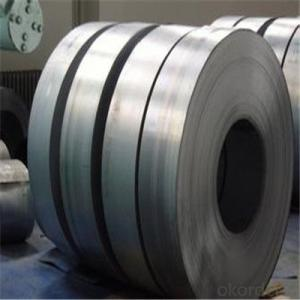 Hot Rolled Steel Strip Coils Q195 Q235 Professional Manufacturer in China