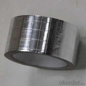 Jumbo roll T-S4501P aluminum foil tape factory price