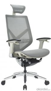 Executive Office Chair Mesh Fabric Material