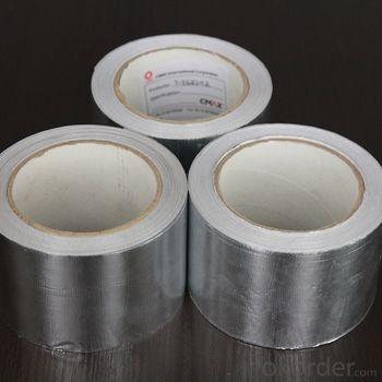 Jumbo roll T-S3001P aluminum foil tape factory price
