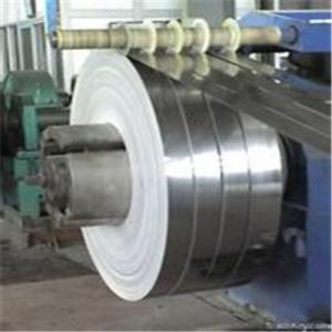 Hot -dip Galvanized Steel Strip Coils Professional Manufacturer in China
