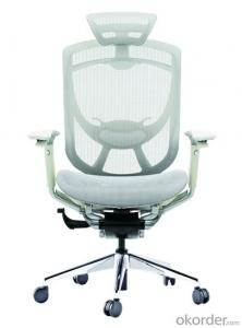 Office Staff Mesh Chair Comfortable Style