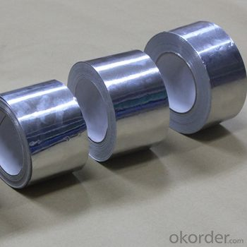 T-S4001P aluminum foil tape factory price