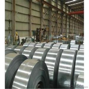 Hot and Cold Rolled Steel Strip Coils with High Quality in China