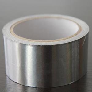 Aluminum Foil Tape Solvent-Based 30micron competitive price