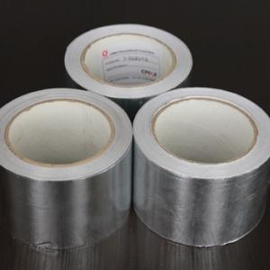 T-S3601P Jumbo Roll Aluminum Foil Tape factory price