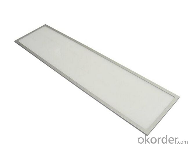 LED Panel Light 300*1200mm 50W Perfect Choice for Office, Building, Mordern Indoor Room