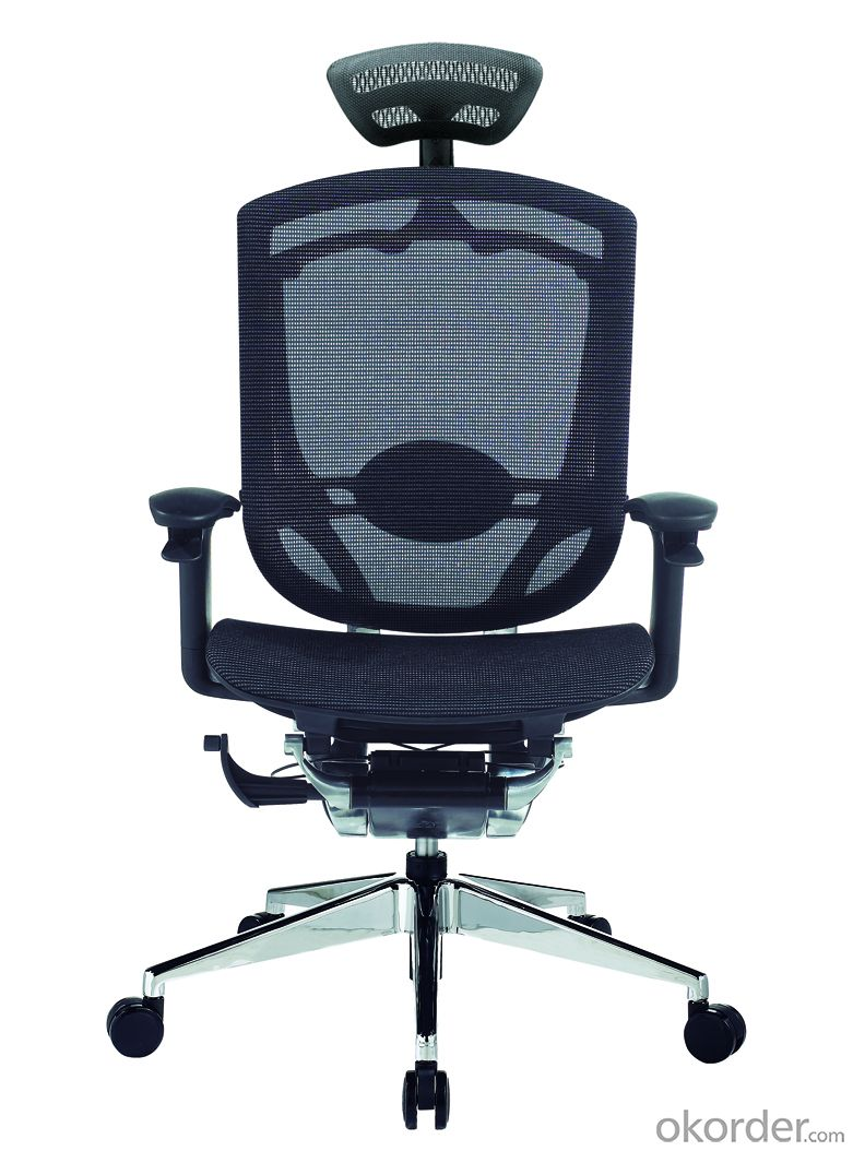 Executive Office Comfortable Staff Mesh Chair