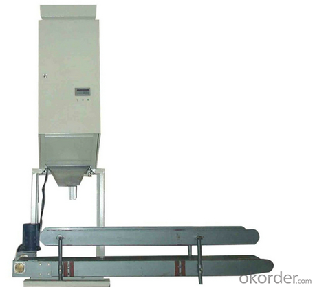 Weight Detecting Machine for Packaging Industry