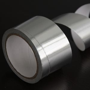 Jumbo roll T-S4501P aluminum foil tape factory price