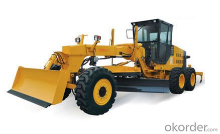 Motor Grader 722H New Model Hot Sale Pre-order