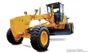 Motor Grader 717H New Model Hot Sale Pre-order