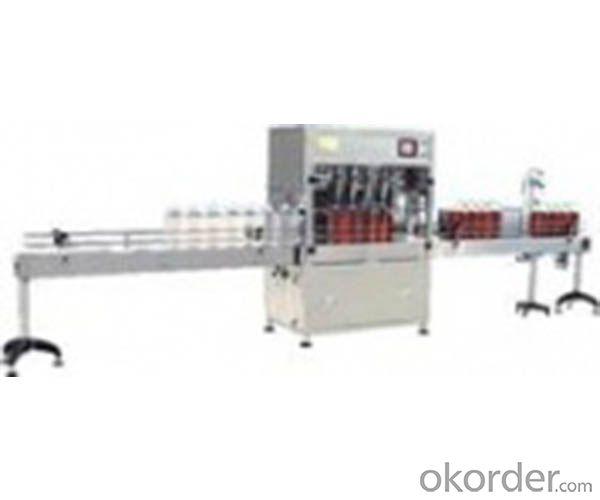 Fully Automatic Fruit Juice Processing Machine