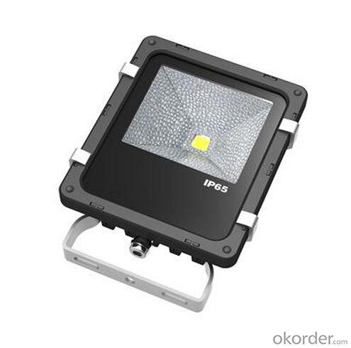 Waterproof LED Floodlight High Lumen Output IP65
