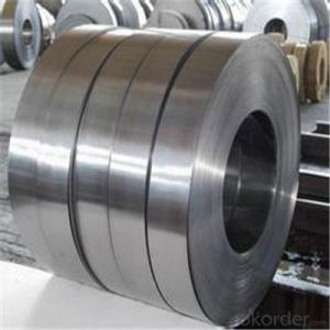 Hot Rolled Steel Strip Coils Q195 Q235 from China