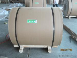 CC Aluminium in Coil Form for making roofing