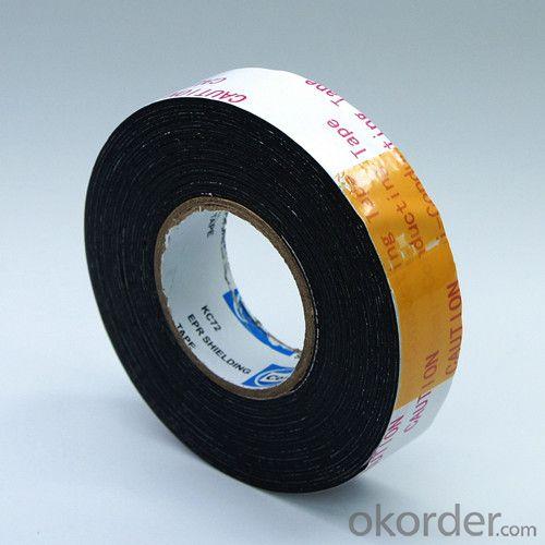 Shielding Tape 110KV Insulation Environmental