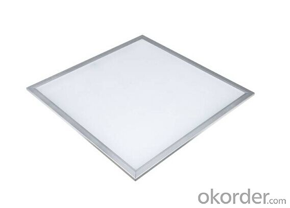 LED Panel Light 600*600mm 40W Perfect Choice for Office, Building, Mordern Indoor Room