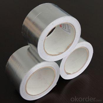 Jumbo roll T-S5001P aluminum foil tape factory price