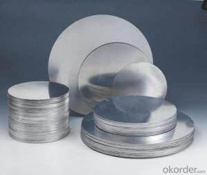 CC Aluminium Circle for making kitch pots