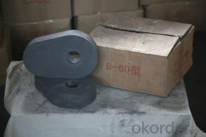 Upper  Nozzle Brick, Sliding Gate Plate for Converter