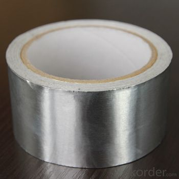 T-H1801P aluminum foil tape jumbo roll factory price