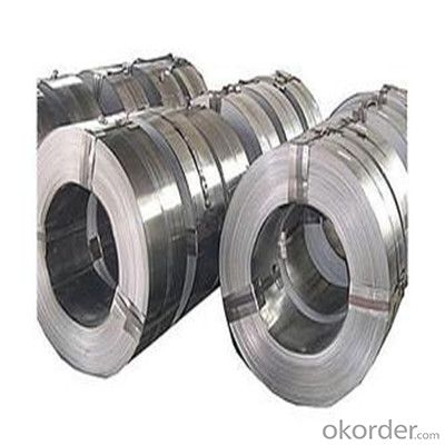 Hot Rolled Steel Strip Coils with high quality  in China