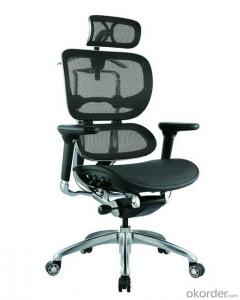 Staff Mesh Chair Comfortable and Ergonomic Style