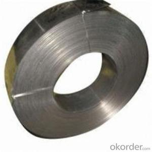 Hot Rolled Steel Strip Coils with high quality