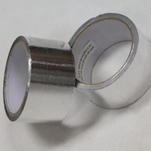 Aluminum Foil Tape Solvent-Based 22mic factory price