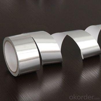 T-S2601P aluminum foil tape factory price