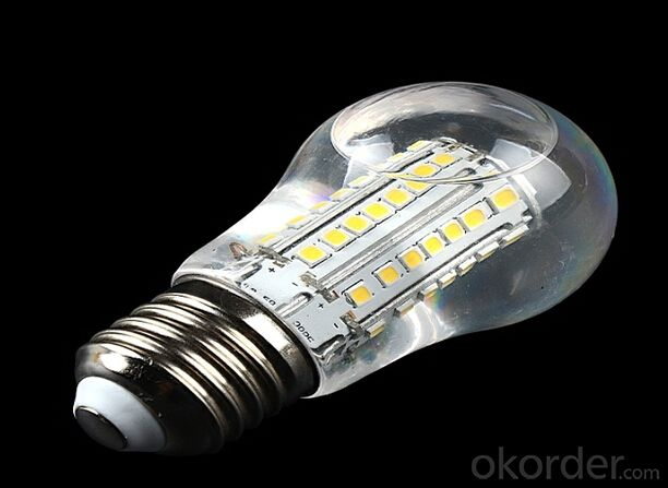 LED Bulb Waterproof casing IP65 Shock Resistant, Drop Proof Casing
