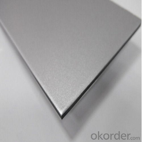 Hot Rolled Aluminum Alloy Roofing Sheet with Best Price