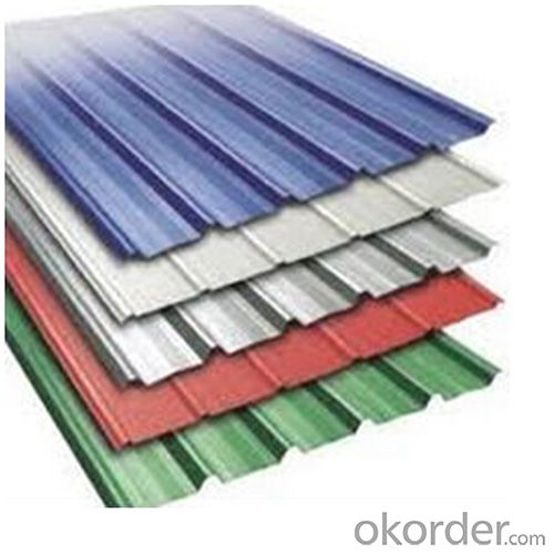 Aluminium Corrugated Sheet for Roofing with Best Price
