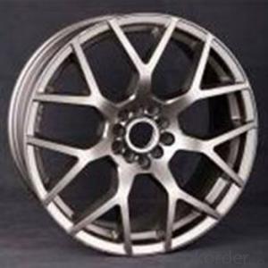 Aluminium Alloy for Great Performance No. 2