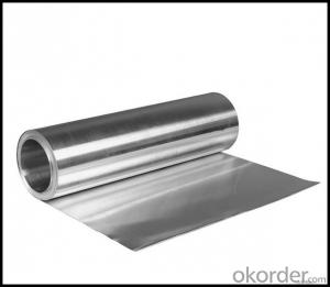 Aluminium Foil / Aluminum Film Supplied from China