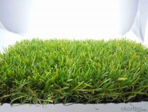 Grade Landscape PP Artificial Grass,Indoor Comfortable Non-Dust Aritificial Carpet