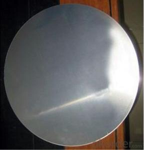 Non-Stick Aluminium Circles for Press Cookers