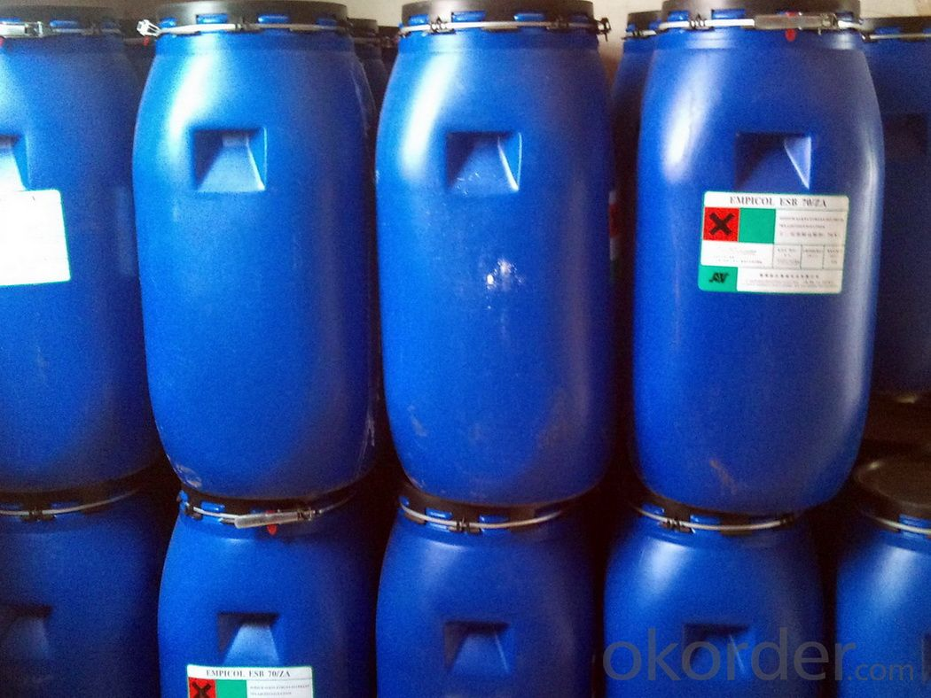 SLES with Good Quality and Best Offer and High Purity