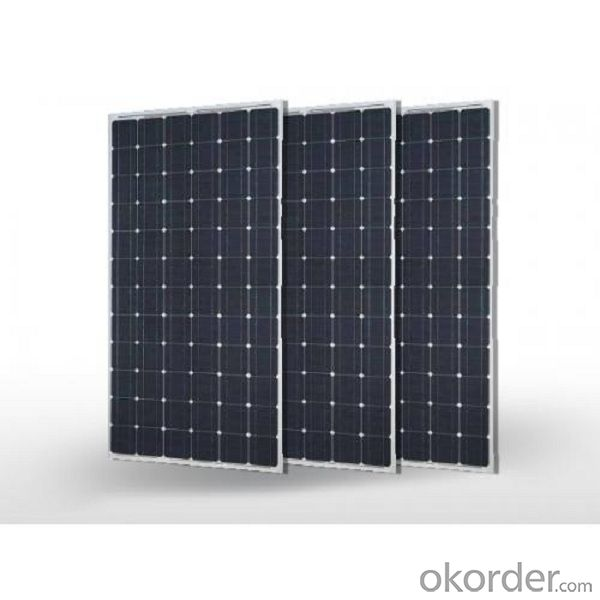 SOLAR PANEL MONO260wSOLAR PANEL PRICE IN CHINA