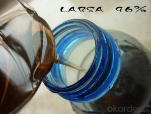 LABSA96% with Low price and Good Purity and Fast Shipment