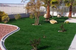 Dorelom Artificial Grass for Garden Decoration