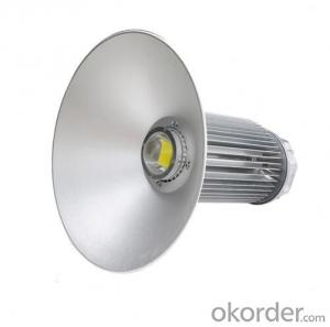 Industrial Factory Exhibition Warehouse Lighting 150W LED High Bay Light