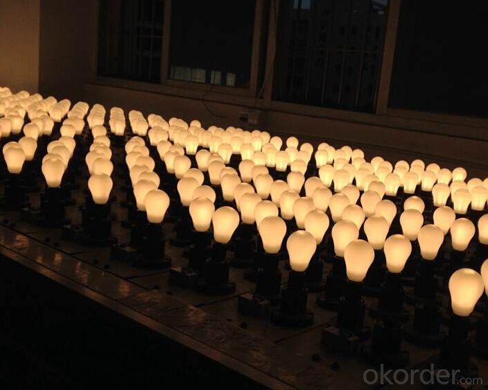 LED Bulb 12W Led Bulb Light 1200lumens, Cooling System Inside