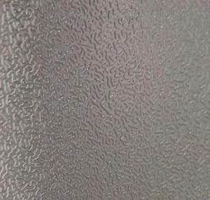 Embossed Aluminum Colourful Sheet from China