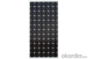 Solar Panel with High Efficiency Good Quality Poly 255W