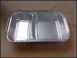 AA8011/ AA1235 Aluminum Foil in Food Package/ Container