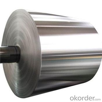 Aluminium Foil for Cigarette Packaging Flexible Packaging
