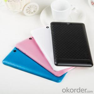 7'' Mtk Dual Core Dual SIM Android 4.2 Tablet PC