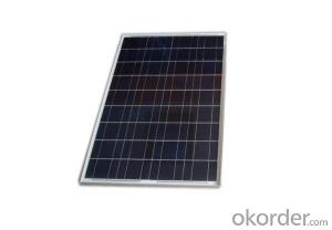 Poly 230w solar panel price A grade PV panels